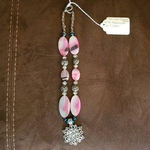Terrie Rocks Necklace